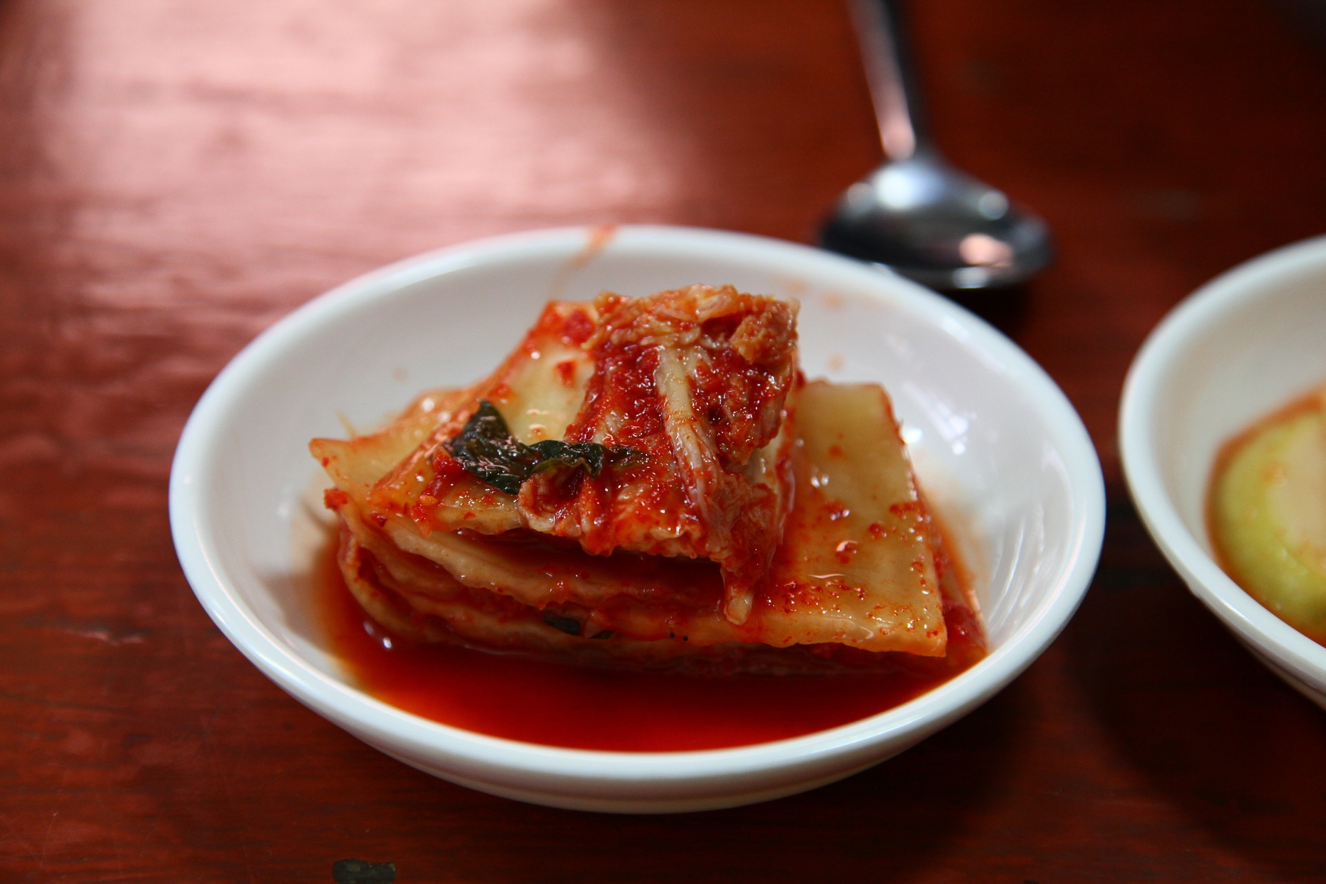 Kimchi: 4 reasons to reach for extras