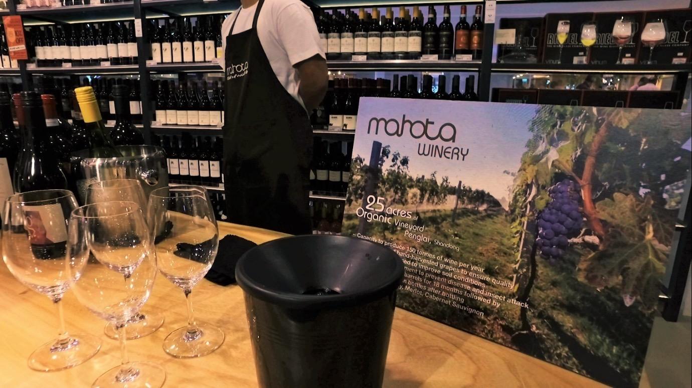 Mahota Commune: Where yoga and wine collide