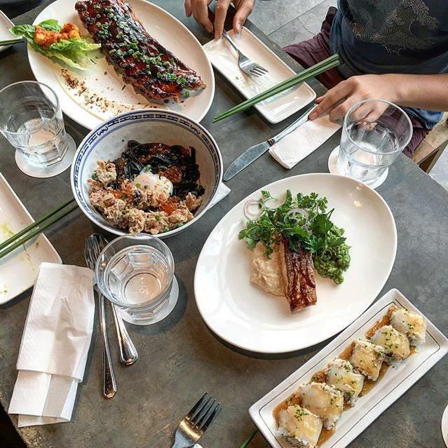 4 diet-friendly restaurants for date night